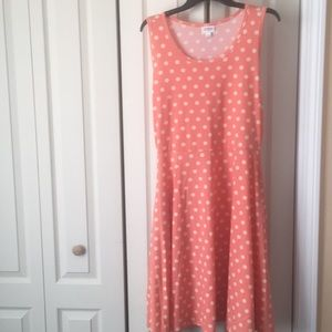 Lularoe Niki Dress